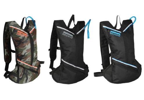 2L Hydration Pack - Three Colour Options