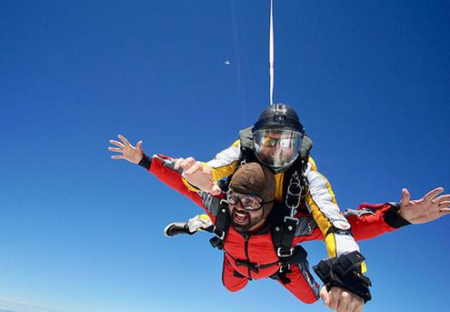 Skydiving, Activities, Events & Outdoors deals in Auckland