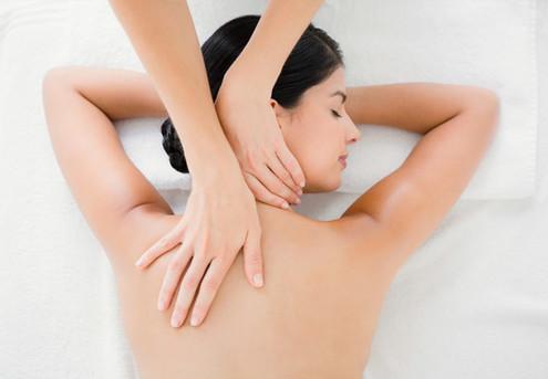 Sensual massage for women auckland