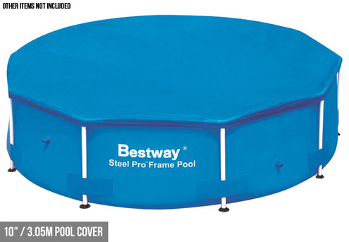 Bestway Pool Cover Range - Two Sizes Available
