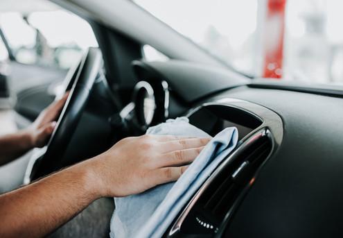 Car Wash Grooming Automotive Deals In Auckland Grabone Nz