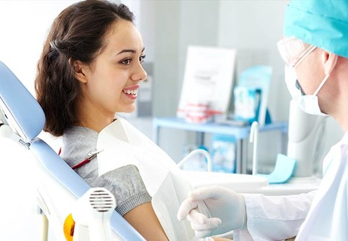 Dental Examination, Two X-Rays, Polish & a $50 Return Voucher - Four Locations Available