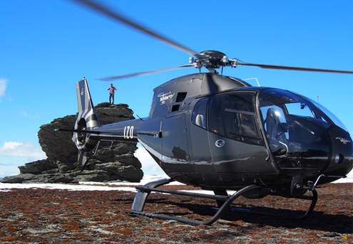 45-Minute Cromwell Basin Scenic Flight for One Person incl. Alpine Landing & Complimentary Refreshment - Option for a One-Hour Flight for up to Four People