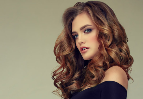 Style Cut, Blow Wave & Head Massage Hair Package - Options for Global Colour, Half-Head of Foils or Full-Head of Foils