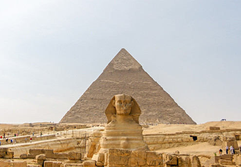 Egypt & Nile Nine Day Tour Adventure in a Shared Room for One Person - Option for Solo Traveller & Private Room