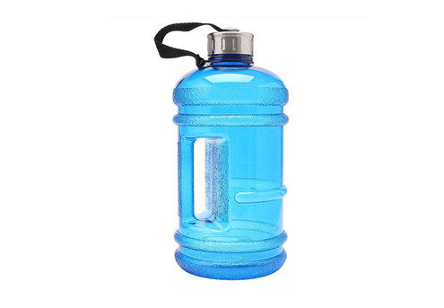 Extra Large 2.2L Drink Bottle - Six Colours Available with Free Delivery
