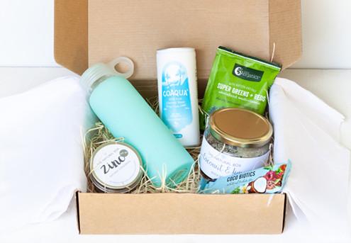 Summer Wellness Box