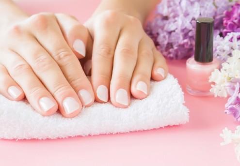 Nails Beauty Massage Spa Deals In Wellington Grabone Nz