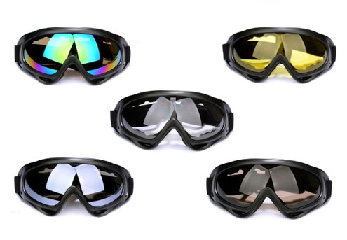 Outdoor Sports Goggles - Five Styles Available