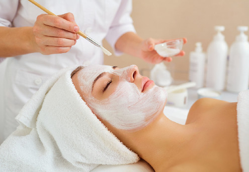 75-Minute Flawless Signature Facial With Hot Stone or Relaxation Massage - Option for Couples