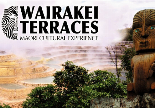 Adult Wairakei Terraces Walkway Entry - Option for Child or Family Available