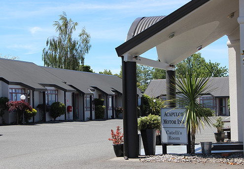 One-Night Stay for Two People in Taupo incl. Breakfast - Options for up to Three-Nights
