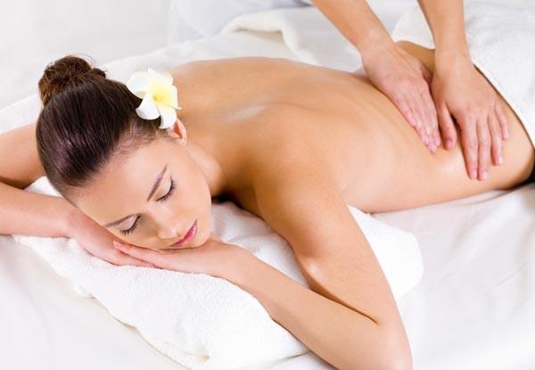 Можно ли делать массаж при менструации