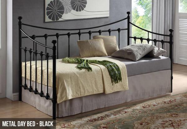 Metal Bed Frame Grabone Nz