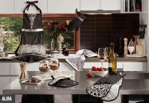 Ladelle Kitchen Accessories Grabone Nz