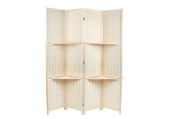 panel folding room divider grabone nz