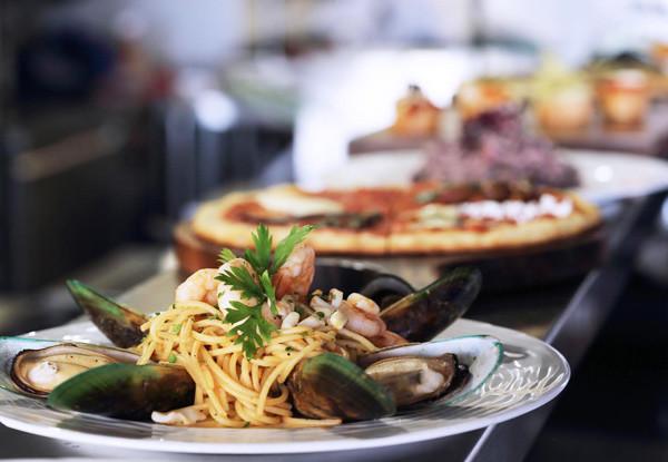 Ginas italian kitchen grabone nz for Italian kitchen to go