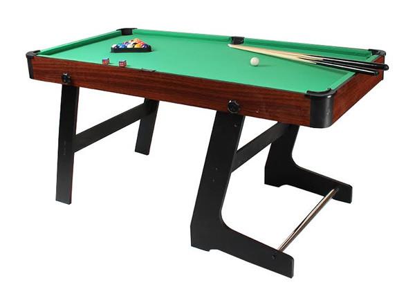Foldable Pool Table Grabone Nz