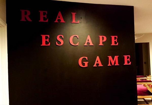 real escape game grabone nz. Black Bedroom Furniture Sets. Home Design Ideas