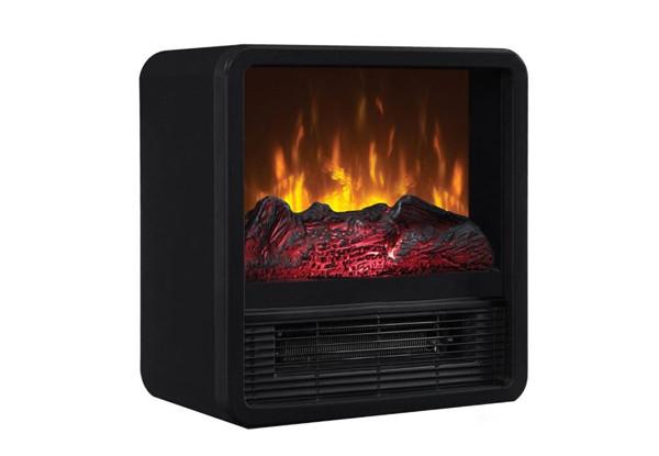 Sheffield Electric Fireplace GrabOne NZ
