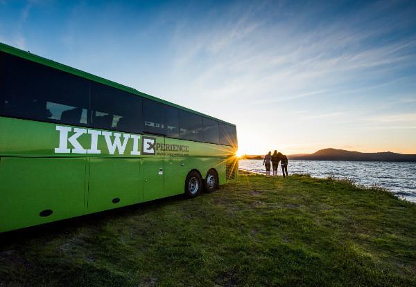 kiwi wxperience