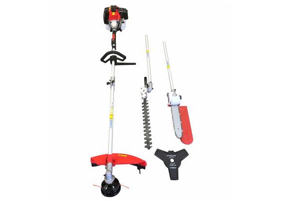 4 In 1 Garden Multi Tool Grabone Nz