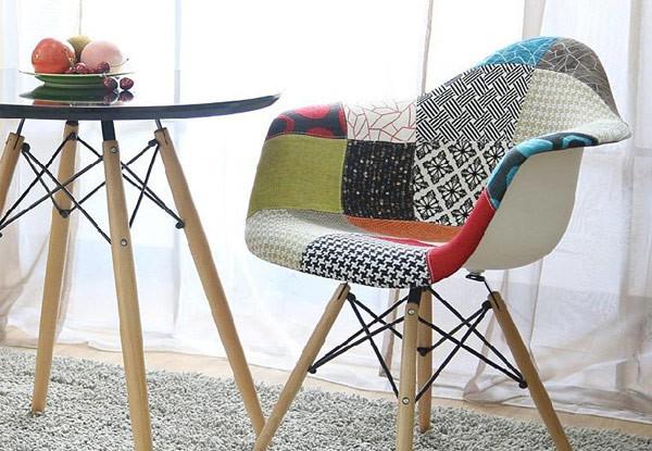 replica designer fabric chair grabone nz