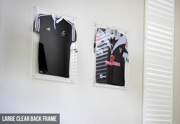 Amazoncom tshirt display frame