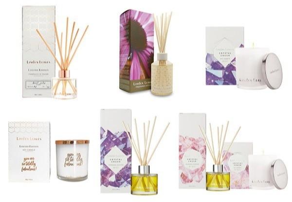 Linden Leaves Candle Grabone Nz