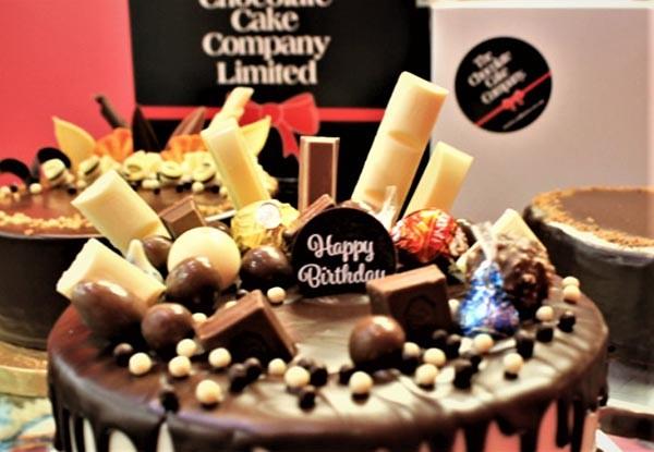 Chocolate Cake Company Auckland