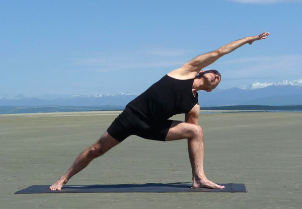 Six Yoga Classes - New Customers Only