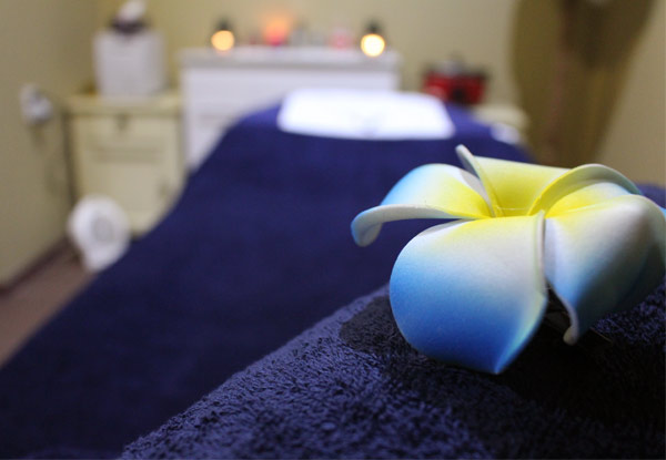 60-Minute Full Body Relaxation Massage for One - Options for a Coconut Hot Stone Massage or Two People Available