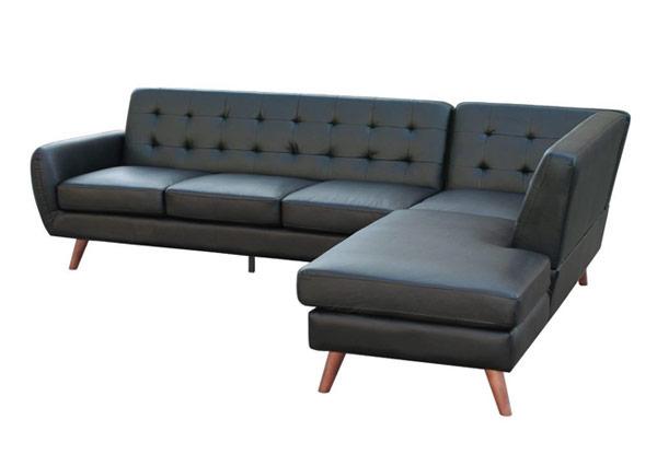 Contemporary Lounge Suite GrabOne NZ
