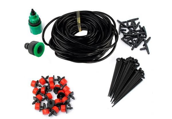 Drip Irrigation Self Watering System