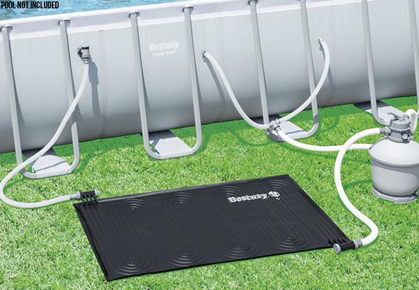 Solar Pool Heating Pad Grabone Nz