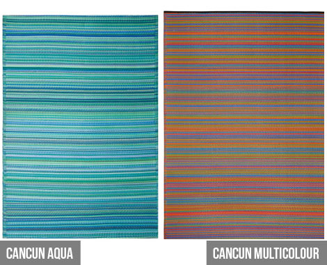 From 41 90 For Gorgeous Indoor Or Outdoor Rugs Available In 10 Styles