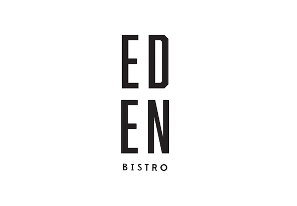 Any Two Pizzas to Dine-In at Eden Bistro