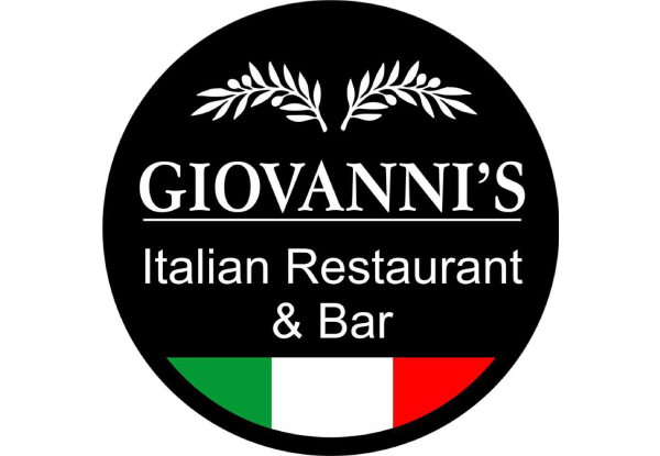 Delicious Two-Course Italian Dinner for Two incl. Entrees & Pasta or Pizza
