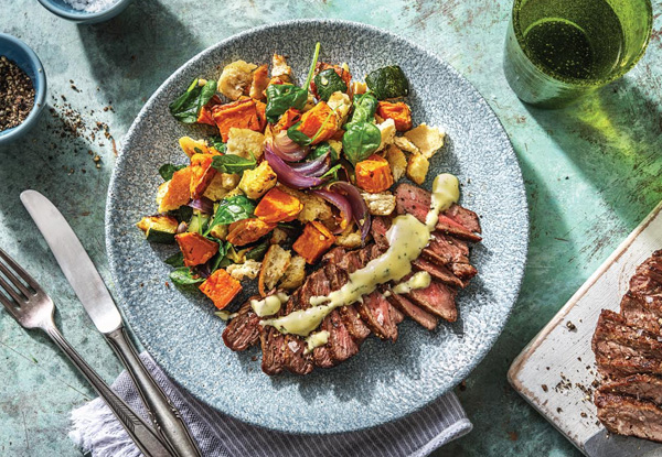 HelloFresh Special Offer - Up to $70 OFF Your First Box or $100 OFF Your First Two Boxes