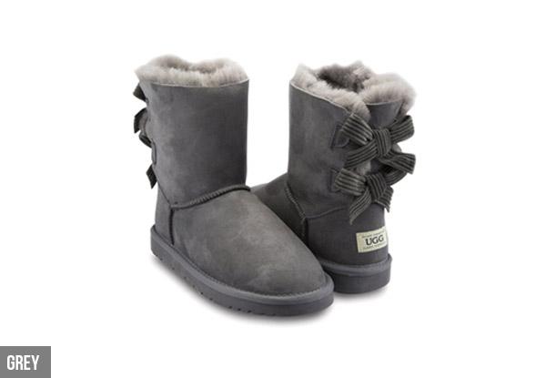 mens ugg boots new zealand