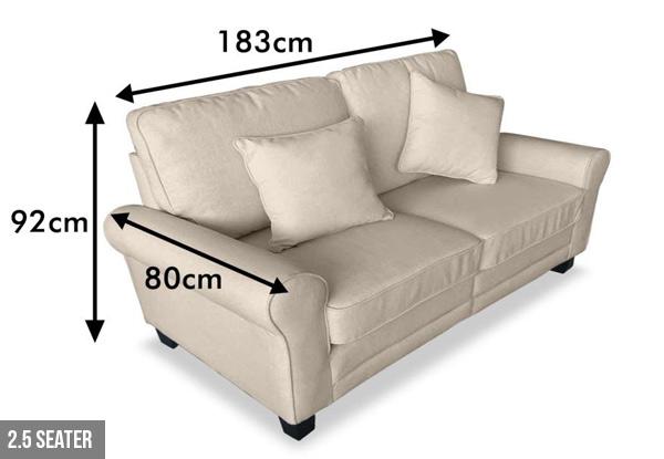 Linen Sofa Grabone Nz