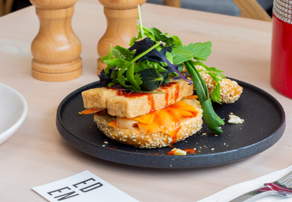 Gourmet Breakfast for Two in Mount Eden - Options for up to Six People