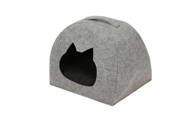 Felt Cat House Grabone Nz