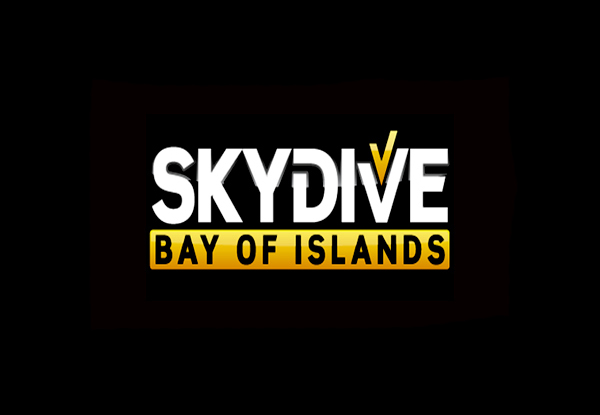 9000-Feet Tandem Skydive Package Overlooking the Bay of Islands incl. a Voucher Towards a Photo Package - Options for up to 20000-Feet - Valid Saturday & Sunday Only