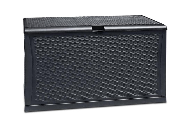 Outdoor 420-Litre Storage Box
