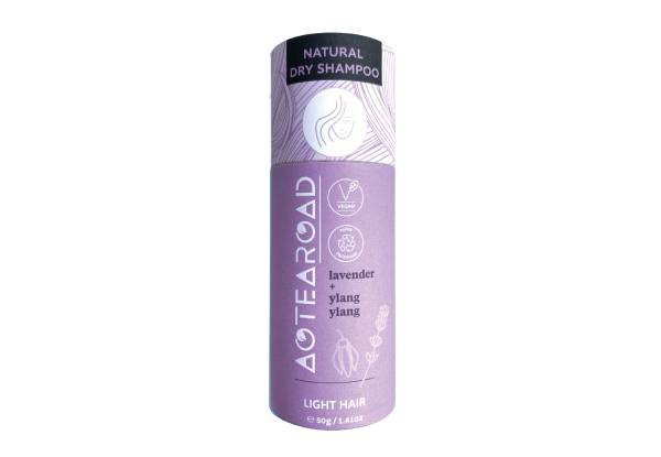 Dry Shampoo & Foot Powders Two-Pack Range  - Five Options Available