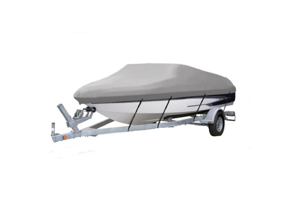 Boat Cover - Three Sizes Available