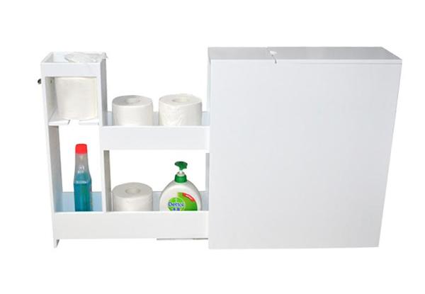 Space Saving Bathroom Cabinet Grabone Nz