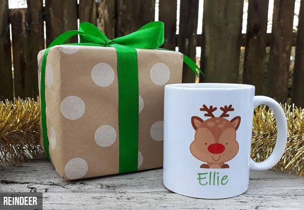 Personalised christmas gifts nz