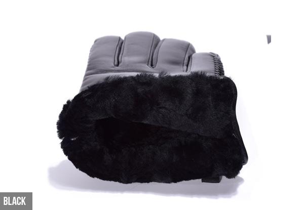 ugg gloves nz